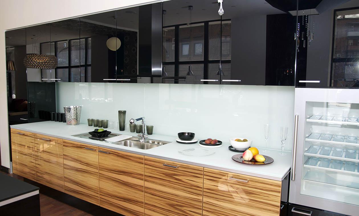 Кухня в стиле модерн Radolad в Киеве